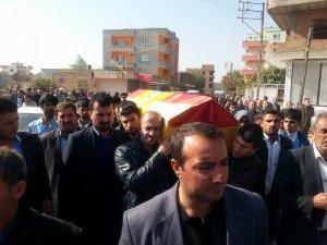 Temel'in cenazesini binler karşıladı