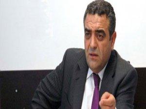 CHP Genel Başkan Yardımcısı Tanrıkulu:
