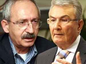 Kılıçdaroğlu, Baykal ile görüştü