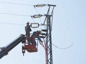 Batman'da borcu bulunan iki belediyenin elektrikleri kesildi