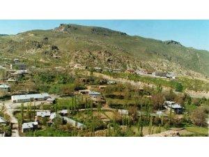 Çukurca'da Çığlı Köyü'nde sokağa çıkma yasağı