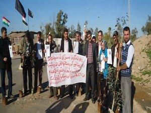 'Divê cezayê darvekirina 21 ciwanên Kurd bê hilweşandin'