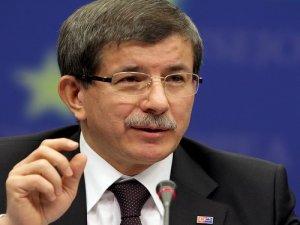 Bakanın sözcüsü, Davutoğlu'nun 'söylediğini' yalanladı
