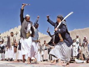 Yemen'deki Husiler ile Selefiler