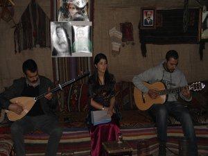 Navenda Çanda Dîcle û Firatê 3 jinên kurd bi bîr anî