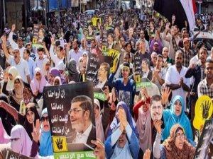 Mısır'daki cuma gösterileri