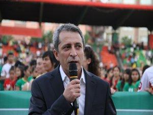 Spor'da bir Diyarbakır klasiği