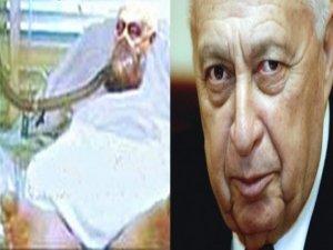 8 yıldır komada olan İsrail'in eski başbakanlarından Ariel Şaron öldü.