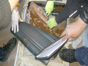 Bitlis'te 10 kilo 710 gram eroin ele geçirildi