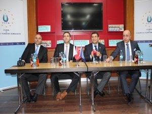 AKP'lillerden Avrupa'da ''Milli İradeye Saygı'' konferansları