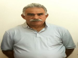 Öcalan: Araf'ta beklemekteyiz