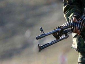 Hakkari'de 8 asker hayatını kaybetti