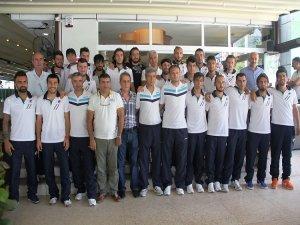 Diyarbakır büyükşehir belediye spor 3 puan için İzmir'e gitti