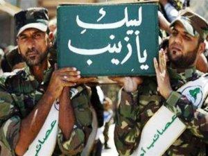 Pênc hezar çekdar bi fermana Îranê li Sûriyê şer dikin