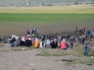 Patlama mağduru köylüler: PKK'den açıklama ve özür bekliyoruz
