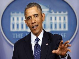 Obama'dan flaş İran açıklaması