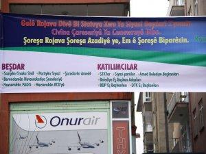 Kurd dê ji bo Cenevre 2 li Amedê kom bibin!
