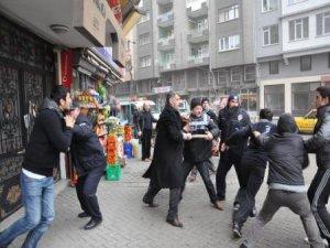 Diyarbakır'da cinayet ve yaralama olaylarında azaldı