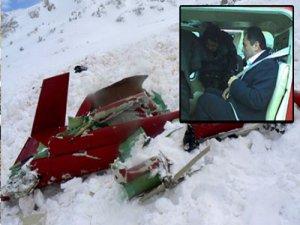 Muhsin Yazıcıoğlu'nun ölümünde şok iddia