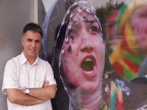 Kürt sanatçı Süer, 'Ayın Fotoğrafçısı' seçildi