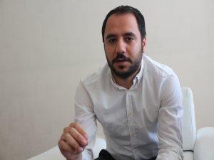 AİHM'den HDP saymanı Yılmaz için tedbir kararı