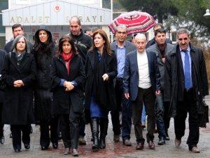 Doza KCKê ya li Diyarbekirê