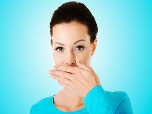 Ramazanda ağzınızın kokmasının istemiyorsanız…