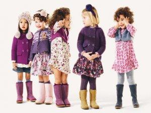 Çocuk kıyafetlerinde zehirli madde bulundu