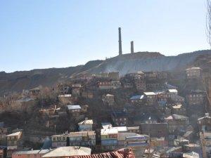 4 bin yıllık Maden, 10 yılda batırıldı