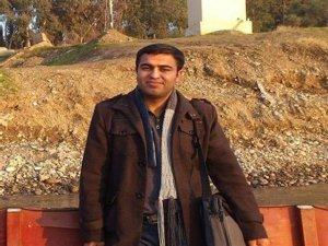 Suriye'de bir Kürt gazeteci gözaltına alındı