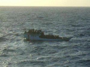 Güney Sudan'da tekne battı: 200 ölü