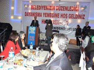 BDP Yenişehir'de seçim startını verdi