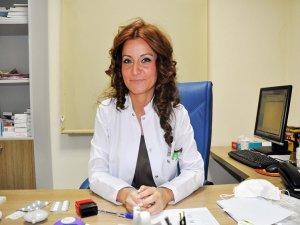 Midyat'ta 2 bin 500 kişi grip nedeniyle hastanelik oldu