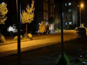 Şırnak'ta polise saldırı ve çatışma: 3 polis yaralandı