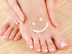 Diyabet hastaları ayaklarına iki kat dikkat etmeli