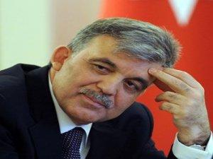 Abdullah Gül'den HSYK değerlendirmesi