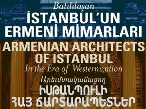 İstanbul'un Ermeni Mimarları