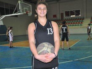 Bağlar Belediyesi'nden Milli Takıma Bir Basketbolcu Daha Gidiyor