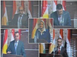 Turkmen li benda bersiva PDK'ê ne