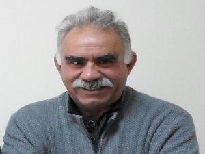 Öcalan'ın yeni bir fotoğrafı yayınlandı