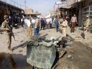 Irak'ta şiddet olayları dinmek bilmiyor