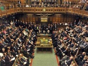 İngiltere Parlamentosu'nda Kürdistan oturumu