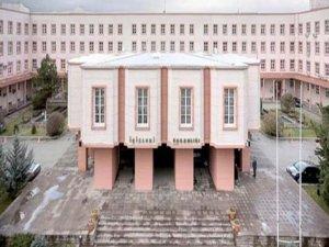 İçişleri Bakanlığı'nca görevden alınan 246 mülki amir