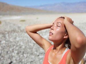 Yaz sıcakları beyni olumsuz etkiliyor