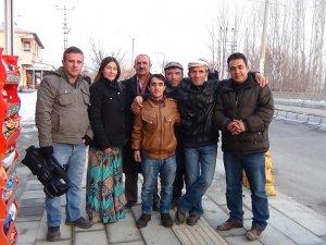 Yerel Kürtçe skeçler
