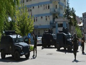 Tunceli'de polise saldırı: 1 polis şehit