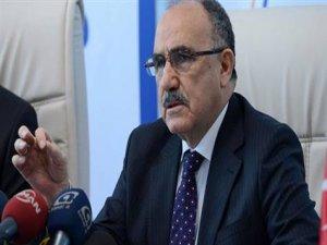 Atalay'dan  'Öcalan Kürtlerin lideridir' açıklaması