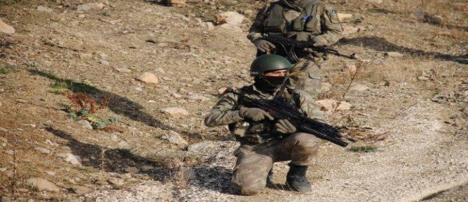 Dicle'de PKK operasyonu: 10 gözaltı