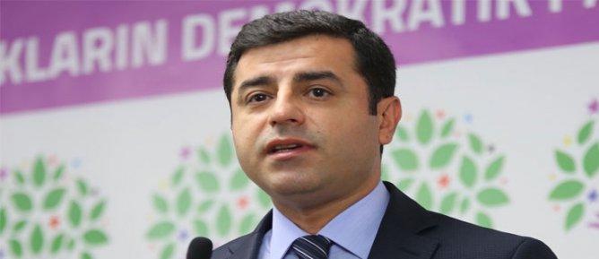 """""""HDP'nin dışlanması sorunların kolayca çözülmeyeceğini gösteriyor"""""""
