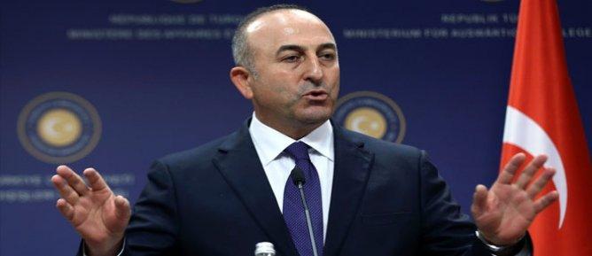 Çavuşoğlu: Büyükelçi düzeyinde görevden almalar olacak